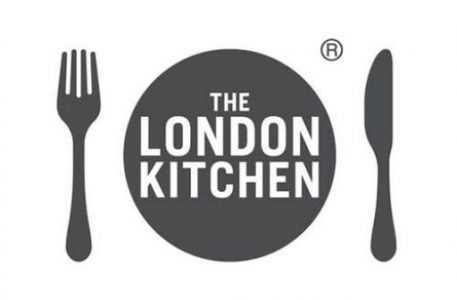 THE LONDON KITCHEN